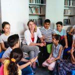 Rengarenk Umutlar Derneği - Çocuklar (Farah Zeynep Abdullah ile)