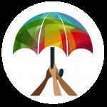 Rengarenk Umutlar Derneği Logo